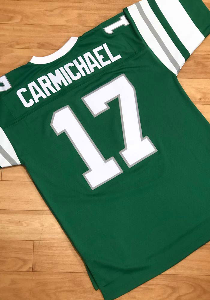 Philadelphia Eagles Harold Carmichael Mitchell and Ness 1980 Throwback Jersey - 56500236