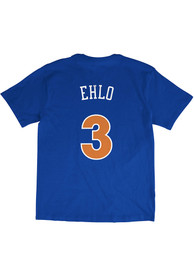 Craig Ehlo Cleveland Cavaliers Mitchell and Ness Name And Number T-Shirt - Blue