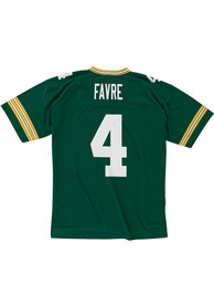 Mitchell and Ness Green Bay Packers Legacy Throwback Jersey - Green