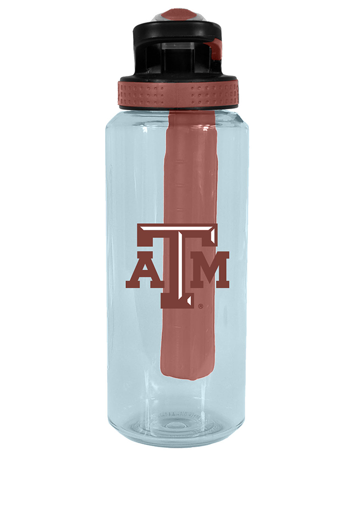 Texas A&M Aggies CoolGear Water Bottle - Image 1