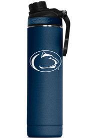 Penn State Nittany Lions Hydra 22oz Color Logo Stainless Steel Tumbler - Navy Blue