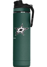 Dallas Stars Hydra 22oz Color Logo Stainless Steel Tumbler - Green