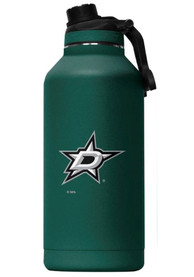 Dallas Stars Hydra 66oz Color Logo Stainless Steel Tumbler - Green