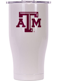 Texas A&M Aggies ORCA Chaser 27oz Color Logo Stainless Steel Tumbler - Red
