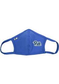 Pitt Panthers TC Fan Mask - Blue