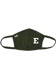 Eastern Michigan Eagles Team Color Fan Mask - Green