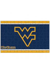 West Virginia Mountaineers 150 Piece Puzzle