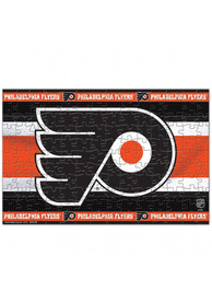 Philadelphia Flyers 150 Piece Puzzle