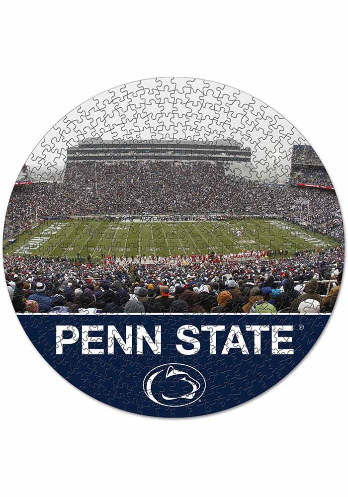 Penn State Nittany Lions 500pc Puzzle - Image 1
