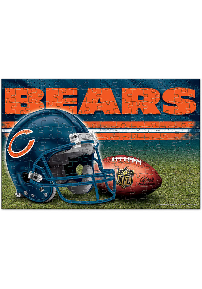 Chicago Bears 150pc Puzzle