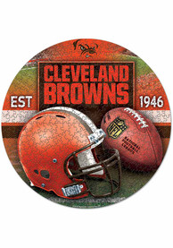 Cleveland Browns 500pc Puzzle