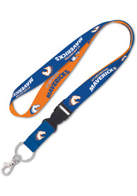 UTA Mavericks Team Color Detachable Lanyard
