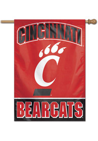 Cincinnati Bearcats Team Name Banner