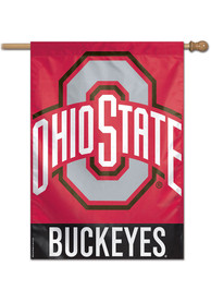 Ohio State Buckeyes Team Name Banner