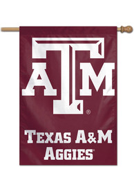 Texas A&M Aggies Team Name Banner