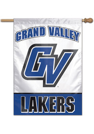 Grand Valley State Lakers Team Name Banner