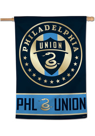 Philadelphia Union Team Name Banner