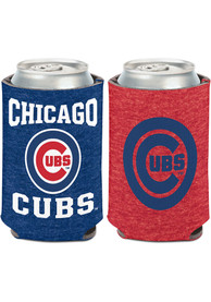 Chicago Cubs 12oz Can Coolie