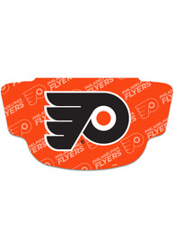 Philadelphia Flyers Repeat Fan Mask - Orange