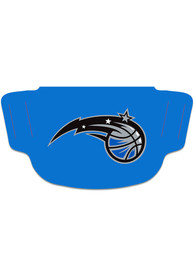 Orlando Magic Team Logo Fan Mask - Blue