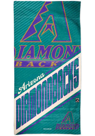 Arizona Diamondbacks Spectra Beach Towel