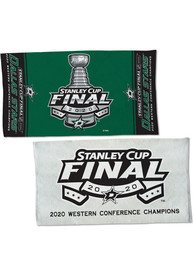 Dallas Stars 2020 Stanley Cup Final Participant 24x42 Rally Towel