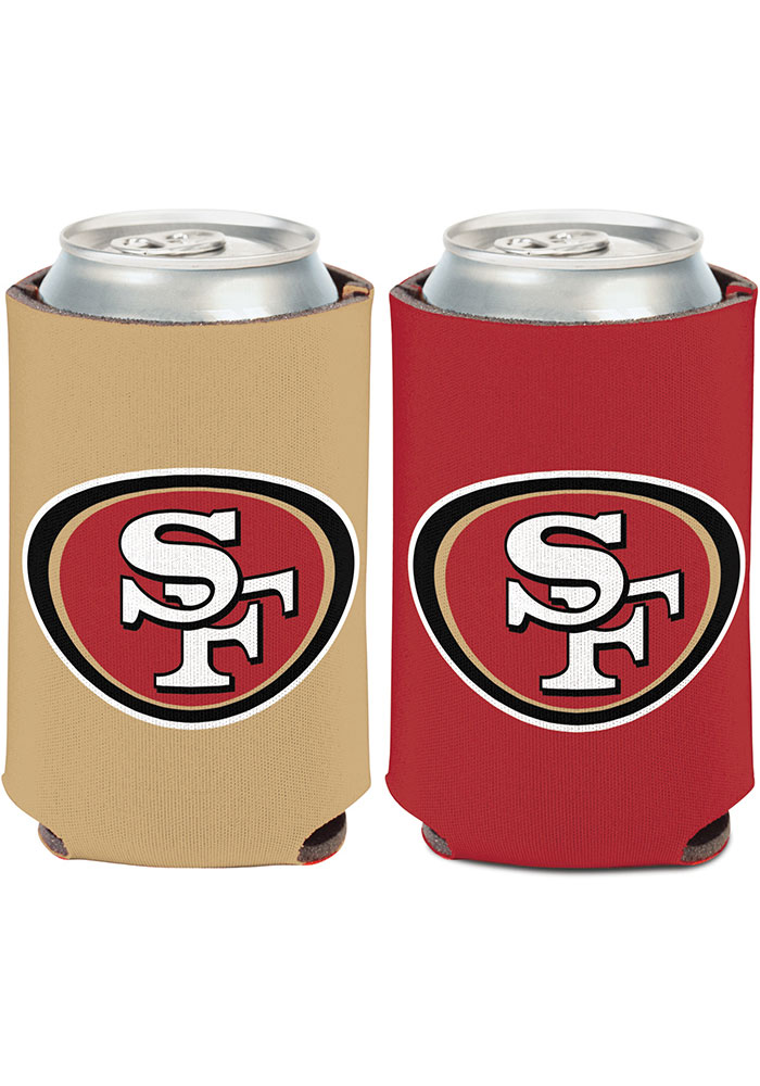San Francisco 49ers 2 Sided Coolie