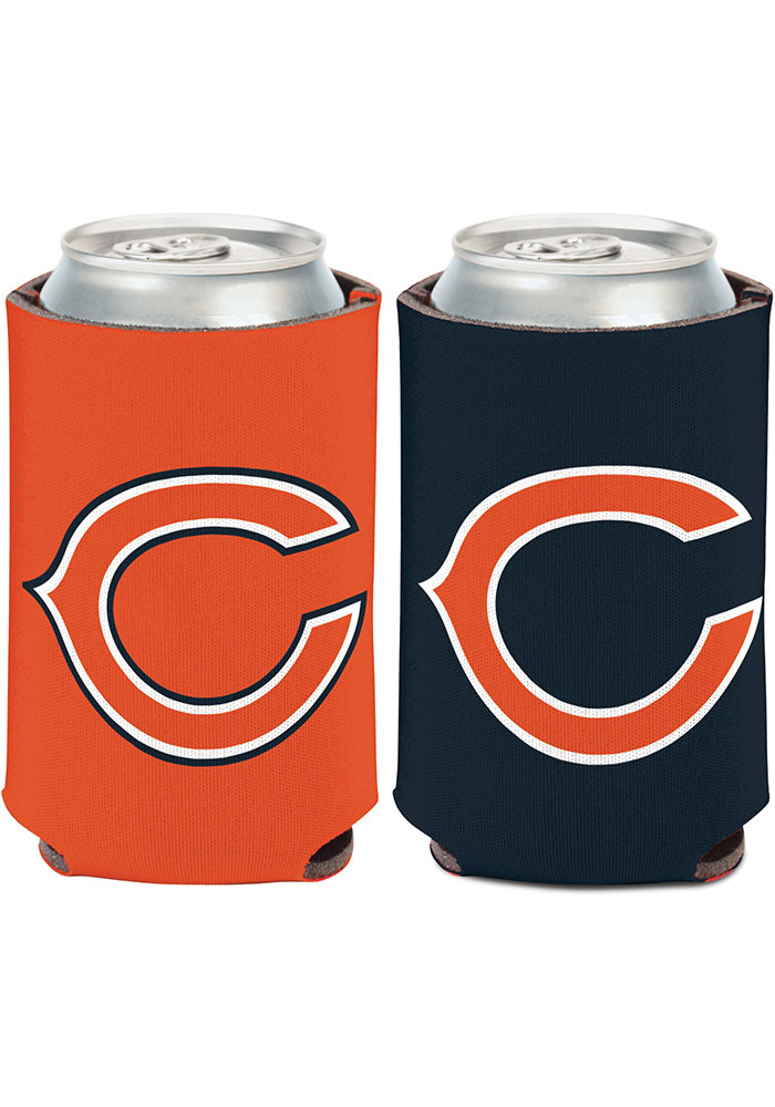 Chicago Bears 2 Sided Coolie