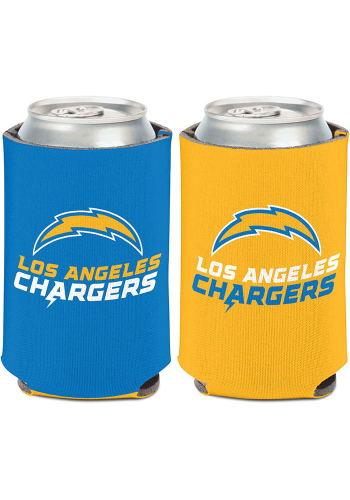Los Angeles Chargers 2 Sided Coolie - Image 1