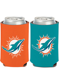 Miami Dolphins 2 Sided Coolie