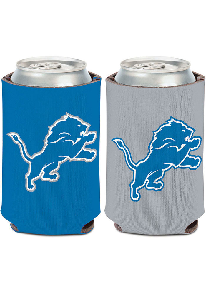 Detroit Lions 2 Sided Coolie