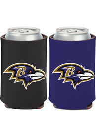 Baltimore Ravens 2 Sided Coolie