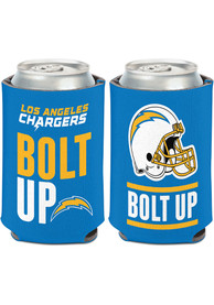Los Angeles Chargers Slogan Coolie