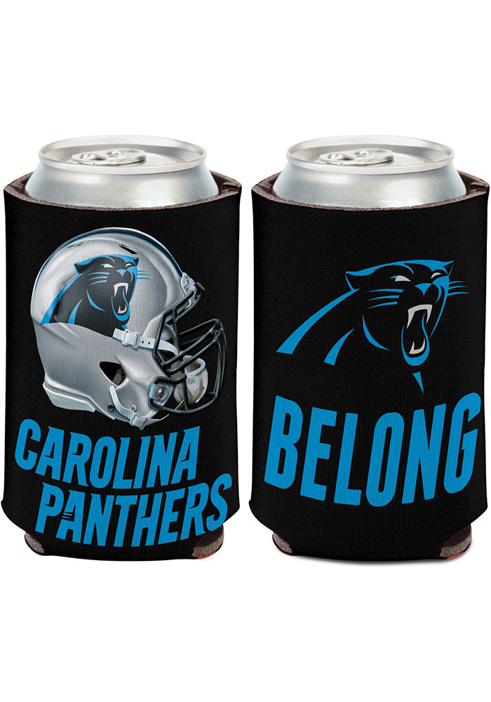 Carolina Panthers Slogan Coolie