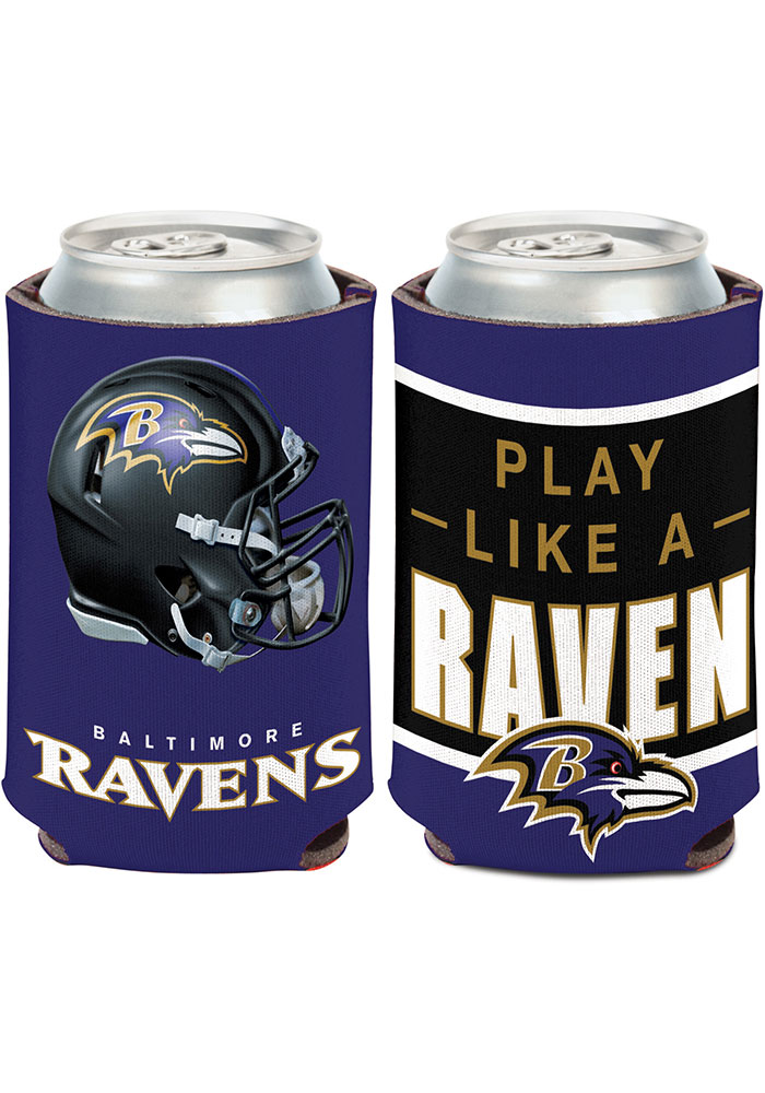 Baltimore Ravens Slogan Coolie