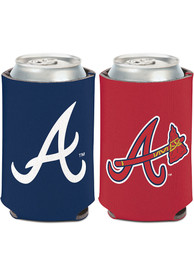 Atlanta Braves 2 Sided Coolie