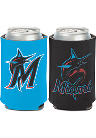 Miami Marlins 2 Sided Coolie