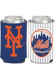 New York Mets 2 Sided Coolie