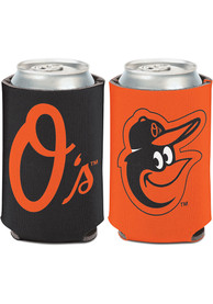 Baltimore Orioles 2 Sided Coolie