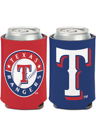 Texas Rangers 2 Sided Coolie