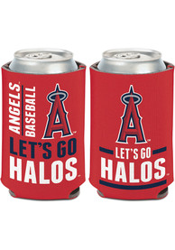 Los Angeles Angels Slogan Coolie