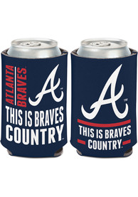 Atlanta Braves Slogan Coolie