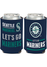 Seattle Mariners Slogan Coolie