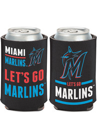 Miami Marlins Slogan Coolie