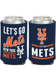 New York Mets Slogan Coolie