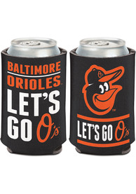 Baltimore Orioles Slogan Coolie