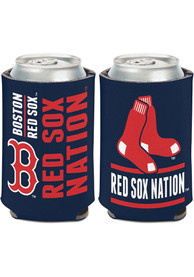 Boston Red Sox Slogan Coolie