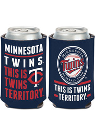 Minnesota Twins Slogan Coolie