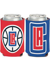 Los Angeles Clippers 2 Sided Coolie