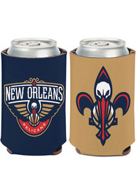 New Orleans Pelicans 2 Sided Coolie